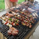 dorpbarbecue
